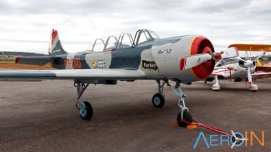 AeroRock 2016 PT-ZRU Yak-52_01