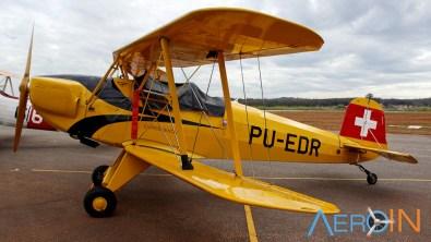AeroRock 2016 PU-EDR Bucker 181