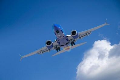 SWA será a primeira a ter o 737 MAX
