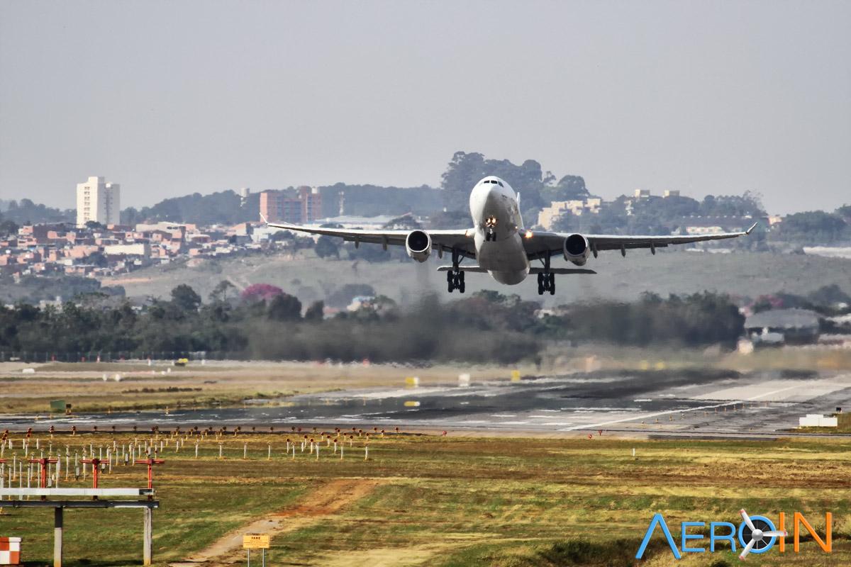 As 10 companhias internacionais que mais atrasaram voos em 2016.