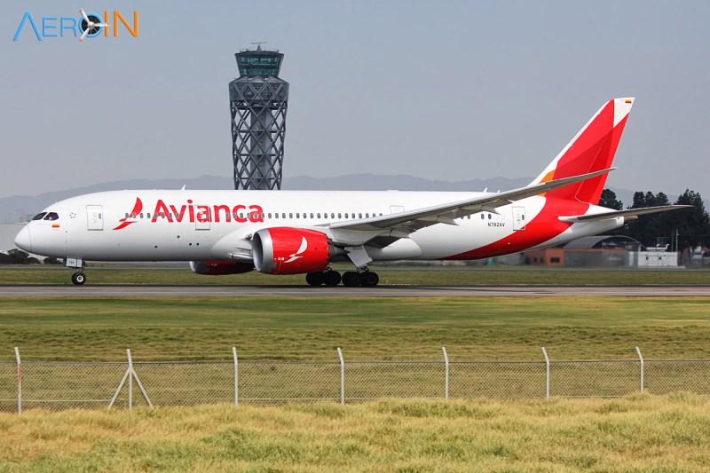 Avianca78743