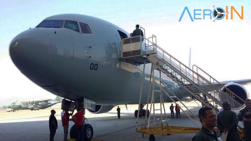 Boeing 767 C-767 FAB 2900 02