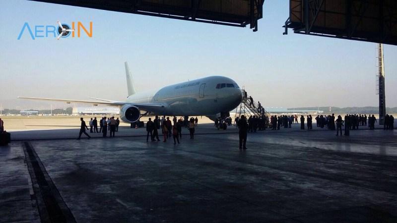 Boeing 767 C-767 FAB 2900 03