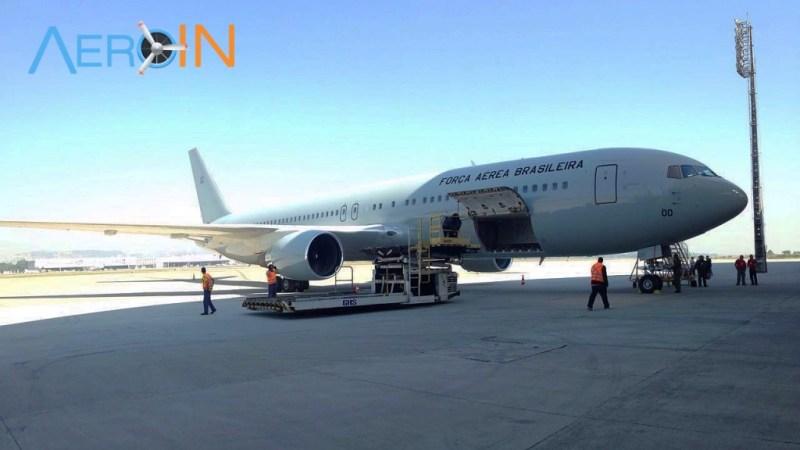 Boeing 767 C-767 FAB 2900