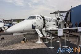 Embraer Phenom 100 é o Fenômeno de vendas da Embraer Executiva.