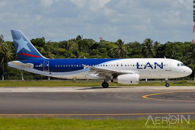 A320 LAN