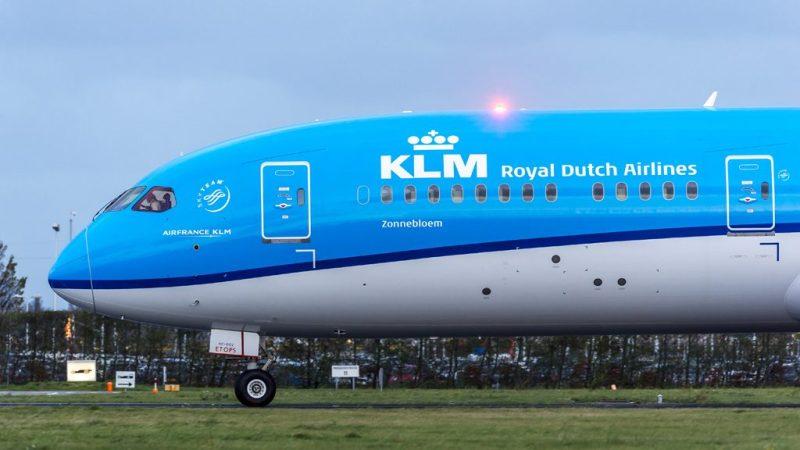 KLM fabrica ferramentas para impressoras 3D a partir de garrafas PET utilizadas nos voos