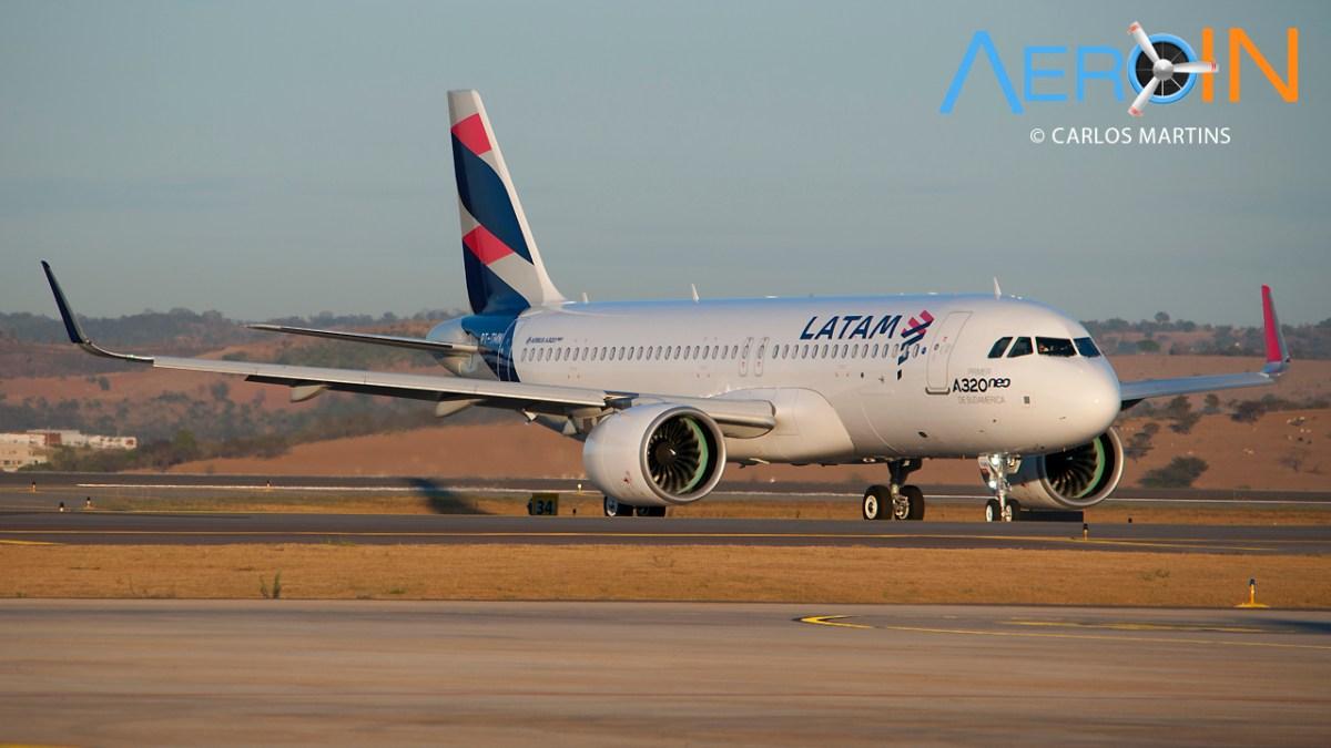 LATAM Airlines apresenta novo diretor sênior de Customer Experience e Customer Intelligence.