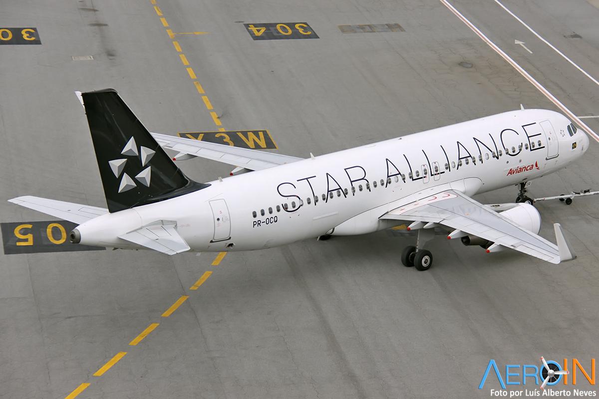 Star Alliance está repleta de novidades nos aeroportos brasileiros.