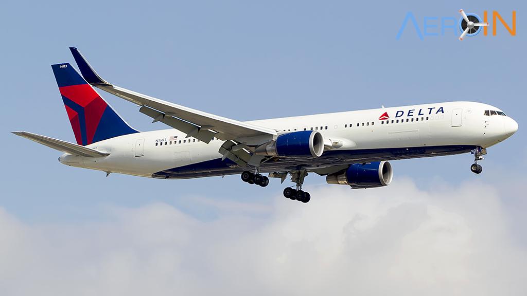 Delta solicita voos diários entre Rio e Nova Iorque.