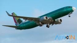 Avião Boeing 737 NG