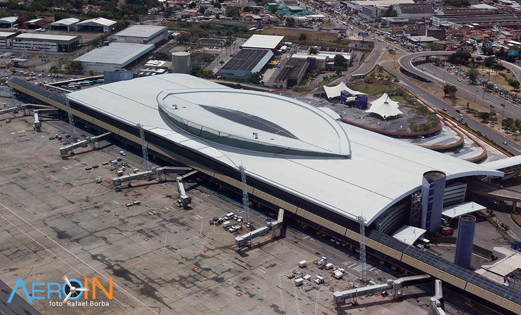 Recife ganha voo direto para Bogotá pela Avianca Brasil