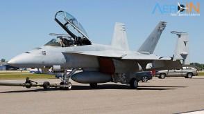 F-18F Super Hornet