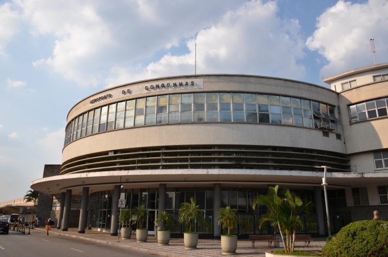 Infraero abre licitação para megaloja em Congonhas