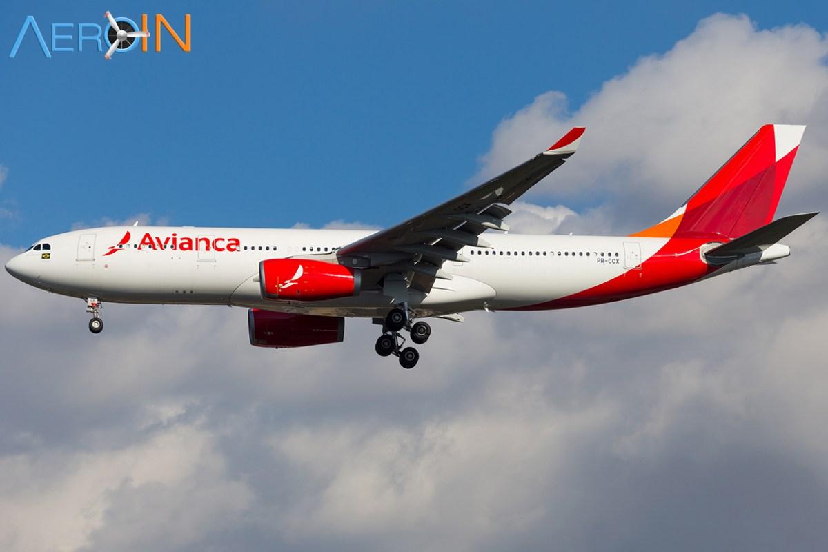 Avianca Brasil inicia hoje voos diretos de São Paulo para Miami.