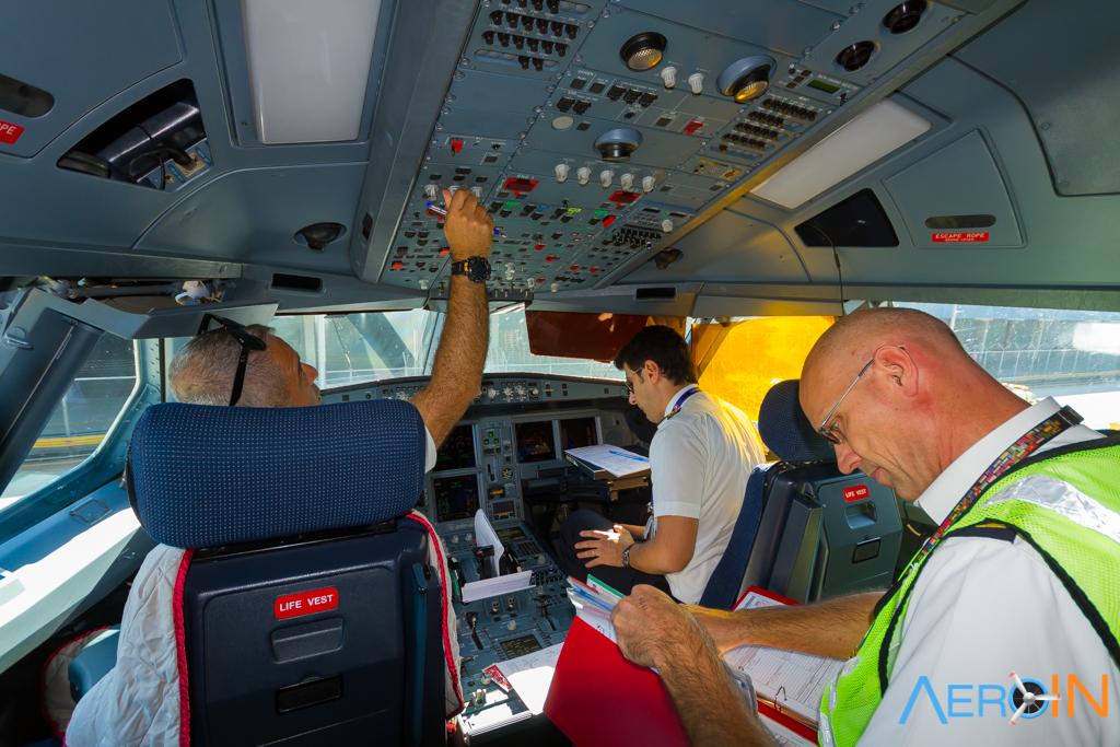 Boeing prevê demanda de 1,2 milhão de pilotos, comissários e técnicos em 20 anos.
