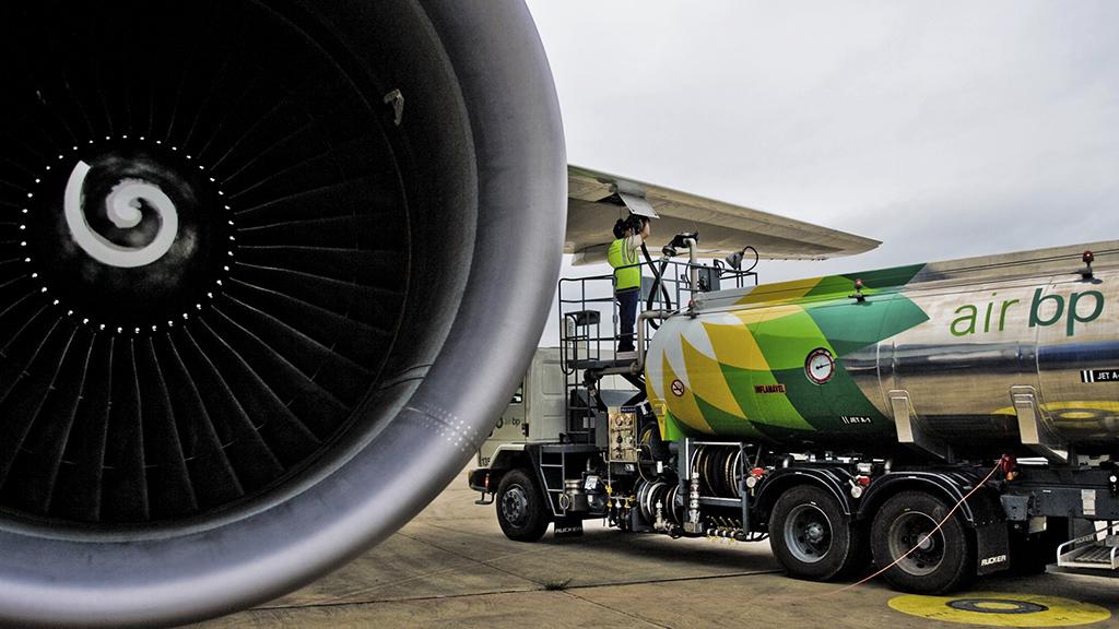 Redução de imposto no combustível de aviação pode criar até 70 novos voos