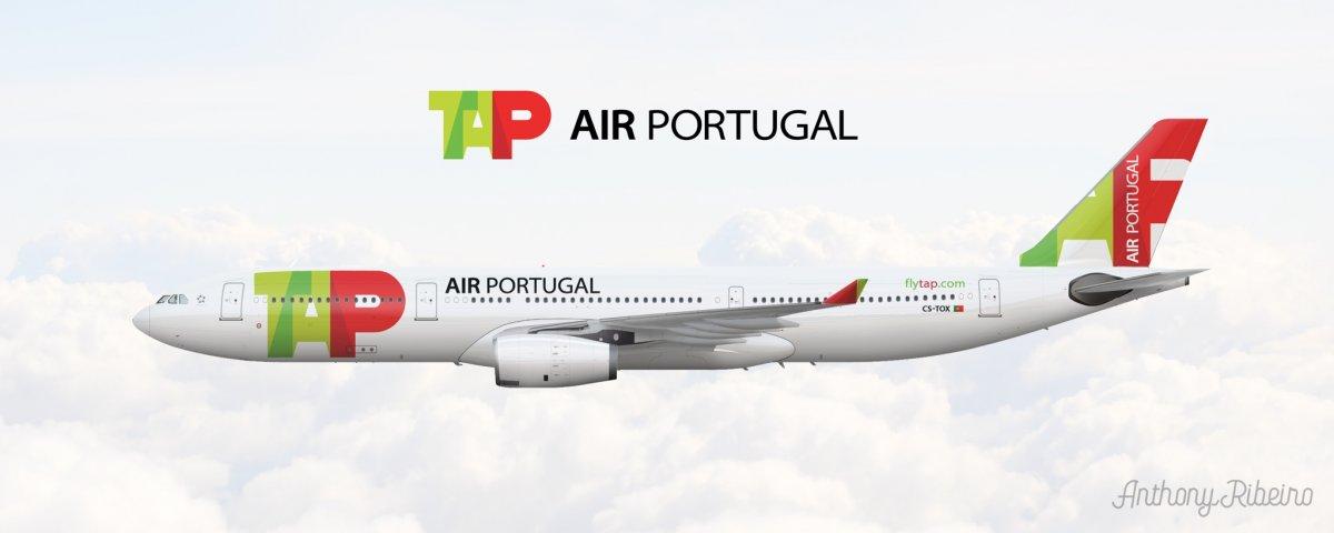 TAP volta a se chamar TAP Air Portugal