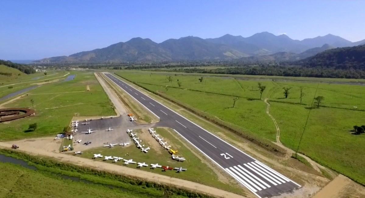 Portobello Resort (RJ) vai receber evento HondaJet Day
