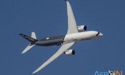 Avião Airbus A350 XWB