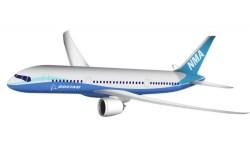 Avião Boeing 797 NMA