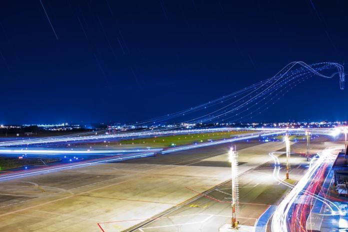 Aeroporto Curitiba