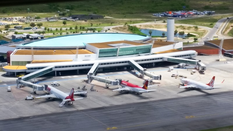 Terminal Aeroporto de Maceió