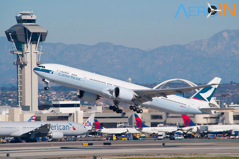 Aeroporto Los Angeles LAX