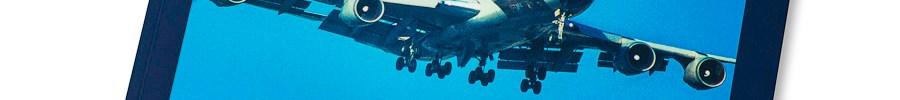 Gianfranco Beting livro Varig aviões