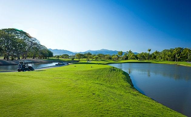 Vidanta Golf Riviera Nayarit Mexico