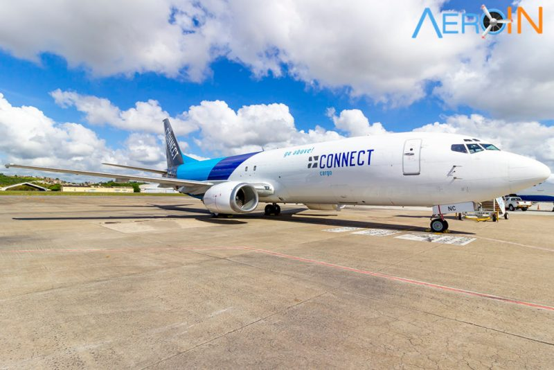 737 Connect Cargo