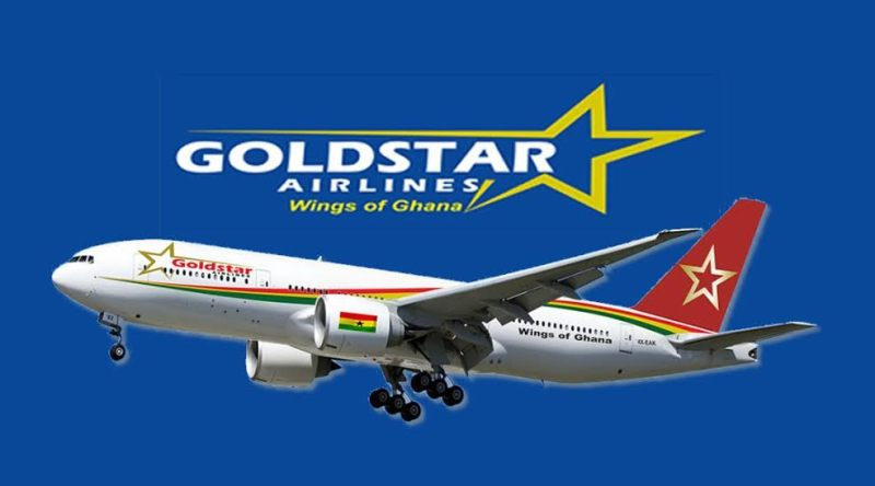 Goldstar Airlines