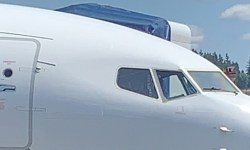 Ryanair 737 MAX 737-8200