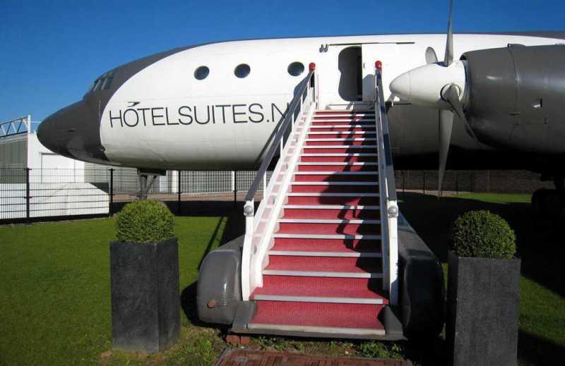 Hotel Suíte