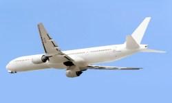 Emirates 777-300 A6-EMX