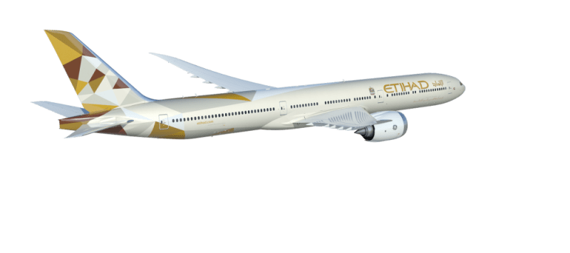 777X Etihad