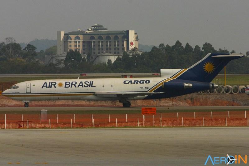 727 Air Brasil