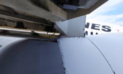 Incidente Motor Boeing 787 Japan Airlines Taipei