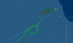 Ícone X-Wing Voos 737 Star Wars Flight Aware