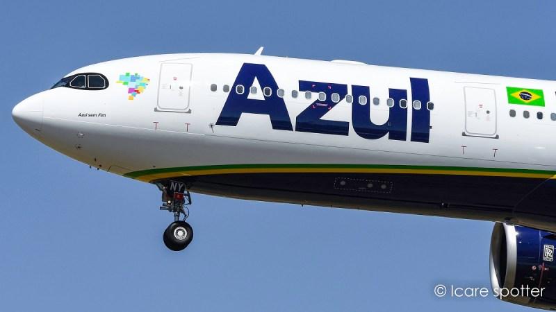 Airbus A330neo Azul Linhas Aéreas