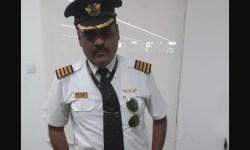 Piloto Falso Lufthansa Preso Índia