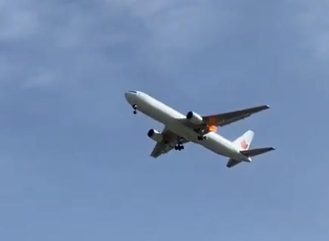 Boeing 767 Varig