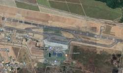 Aeroporto Maceió Zumbi dos Palmares Google Maps