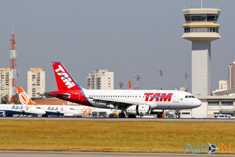 Aeroporto Congonhas Torre