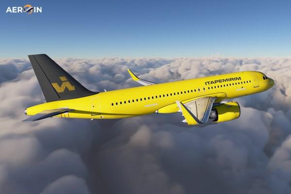 ITA Transportes Aéreos define data e horário do início do processo seletivo