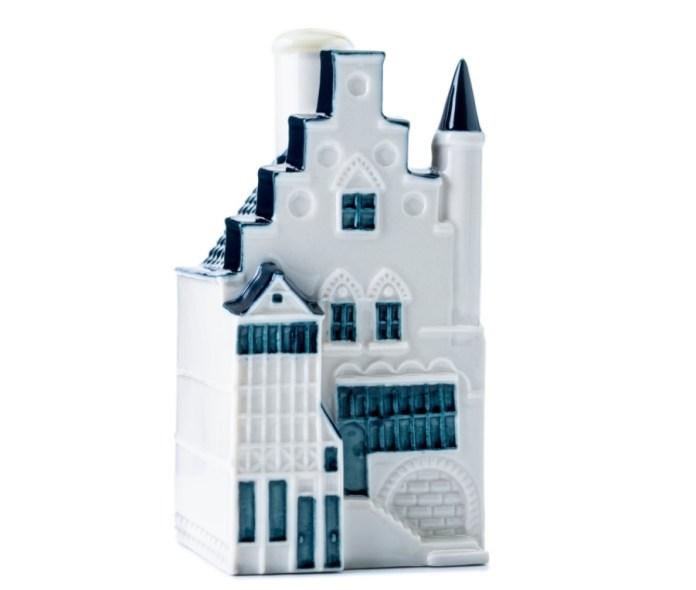 KLM Casa Miniatura 101