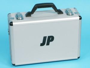 """Caixa de Alumínio para Rádio """"JP"""""""