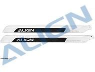 600D PRO Carbon Fiber Blades