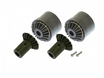 208920 - Torque Tube Front Gear Set