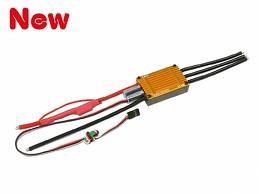 208610 - ESC 100A w/built-in SBEC